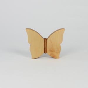 handgefertigter Schmetterling aus gemacht in Bayern