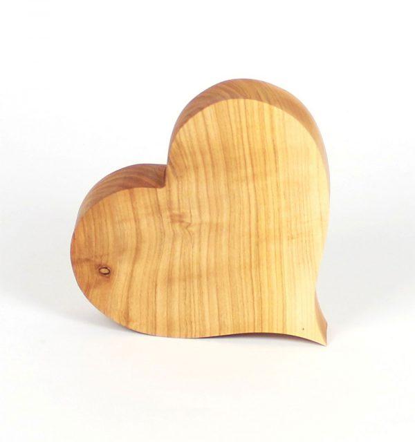 Fruehlingsdeko Herz