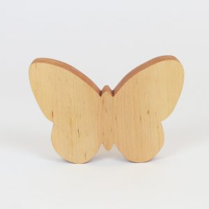 Holzschmetterling