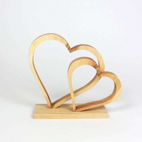 Herzdeko Hochzeitsdekoration Hochzeitsgeschenk