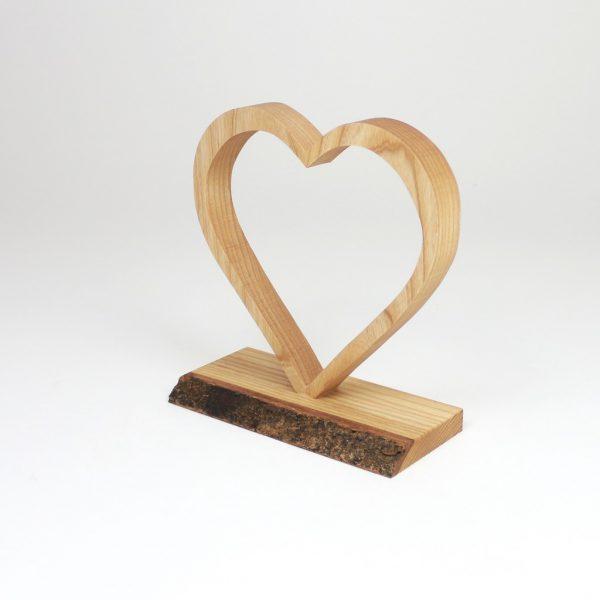 Herzdekoration für Muttertag, Valentinstag, Hochzeit