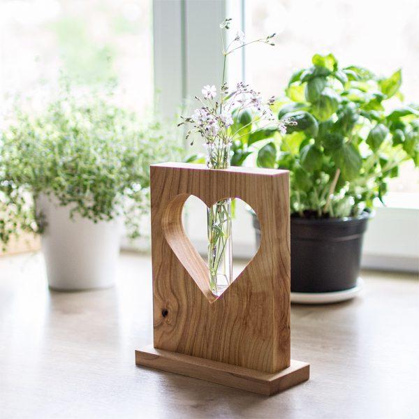 Geschenkidee aus Holz