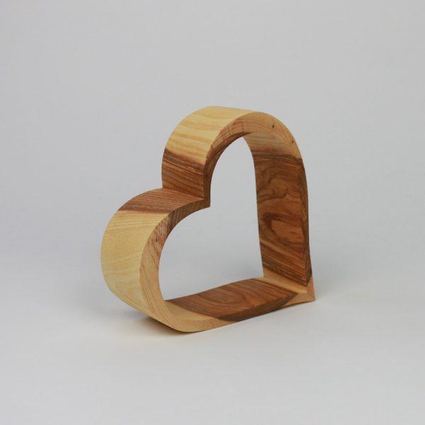 Holzdesign - Holzwerkstatt - Herzen handgemacht