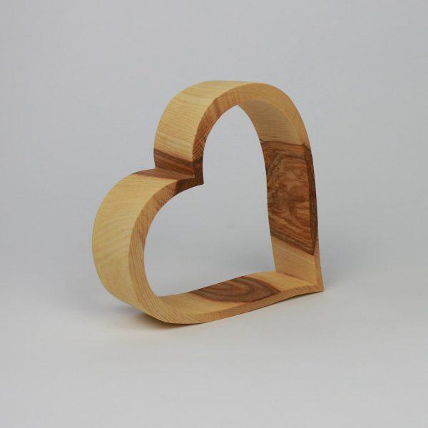 Hochzeitsgeschenke aus Holz