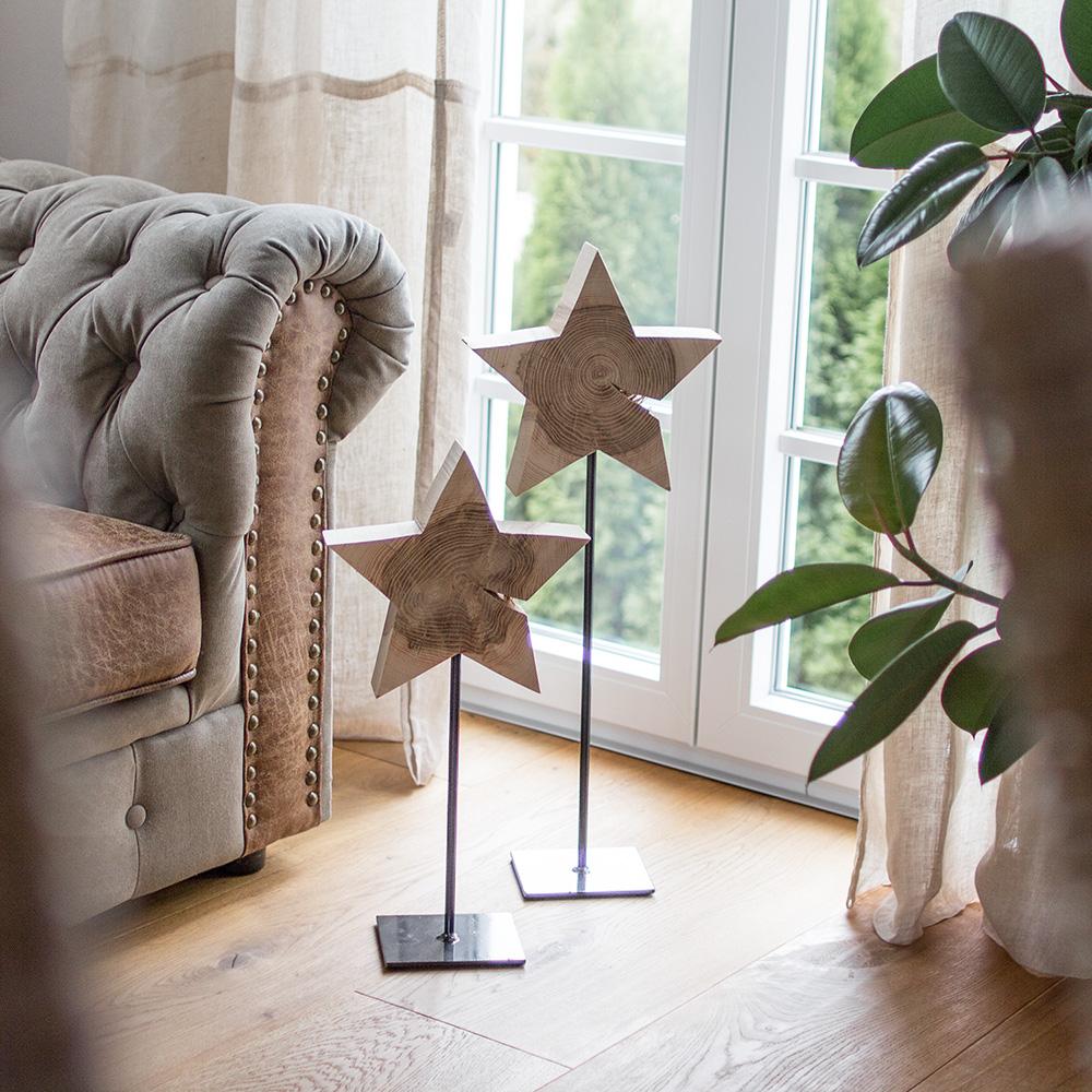 Geschenke aus Holz - Vorweihnachtszeit