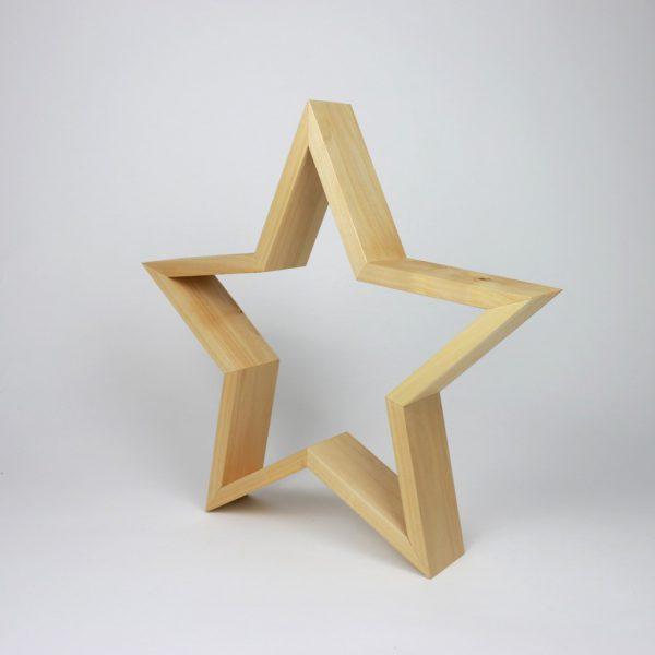 Weihnachtsdeko aus Holz - das perfekte Geschenk