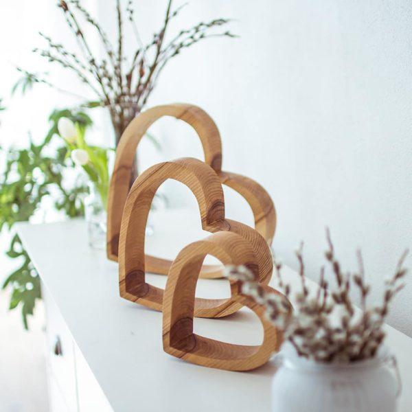 Hoteldekoration - denn Holzdeko bringt Gemütlichkeit in jedes Haus