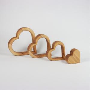 Geschenke aus Holz handgemacht